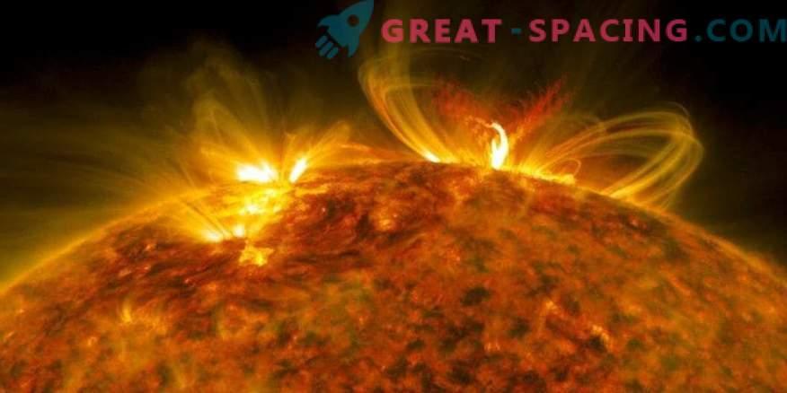 Teadlased parandavad päikesepõletuste prognoosi
