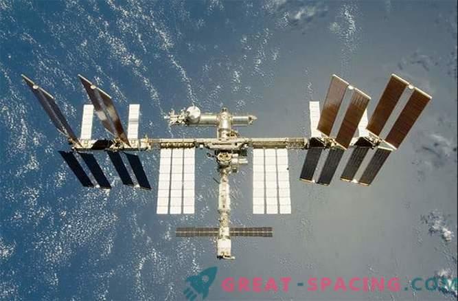 ISS: 15 aastat elu väljaspool Maad