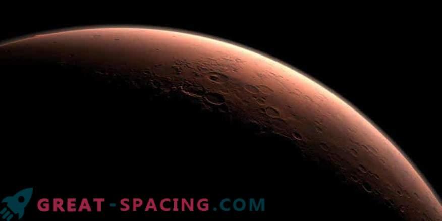 Marsi lähim lähenemine Maale 15 aasta jooksul