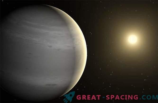 Teadlased on avastanud heeliumi eksoplaneti
