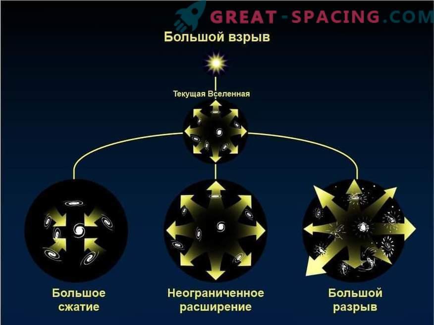 Big bang, inflatsioon, gravitatsioonilised lained: Mida see kõik tähendab?