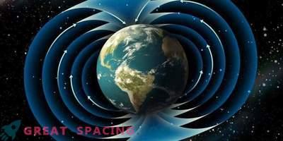 Teadlased pidid maailma geomagnetilise välja