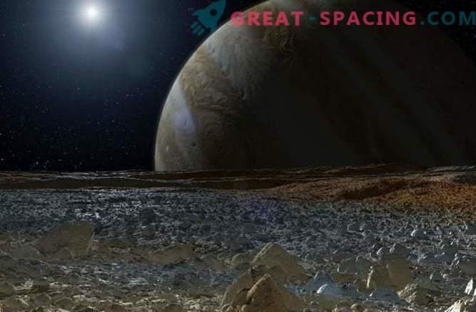 NASA: Euroopa kohta räägivad kuulujutud, kuid nad pole