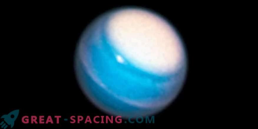 Uus teave Uraani pärandile