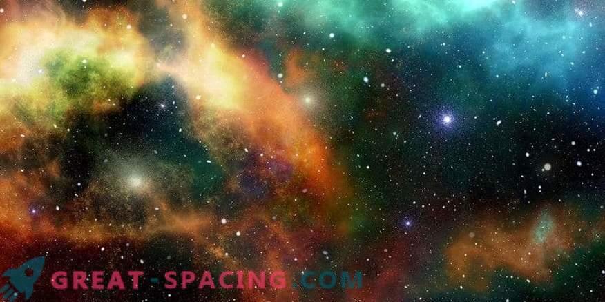 Teadlased selgitavad kõik tavapärast ainet Universumis
