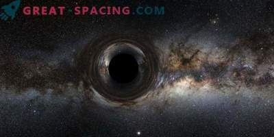 Mustade aukude varjud aitavad testida gravitatsiooni teooriat