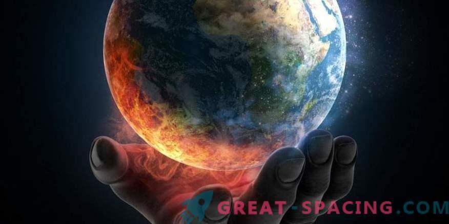 Miks ohustab inimkond välismaalaste tsivilisatsioonidele tagasipöördumist