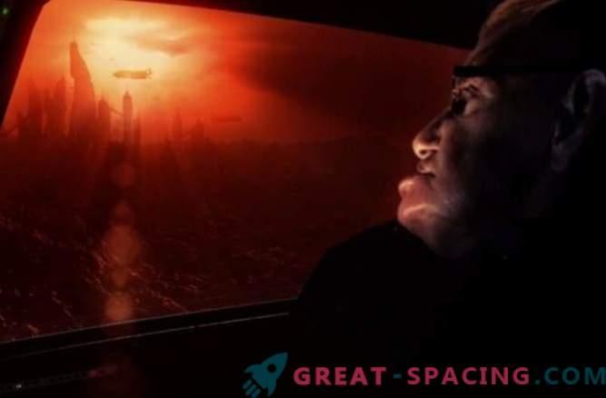 Kas Stephen Hawking kardab välismaalasi?