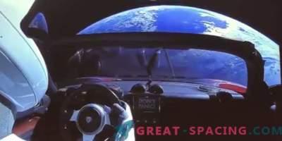Kas SpaceXi läbimurre mõjutab keskkonda?