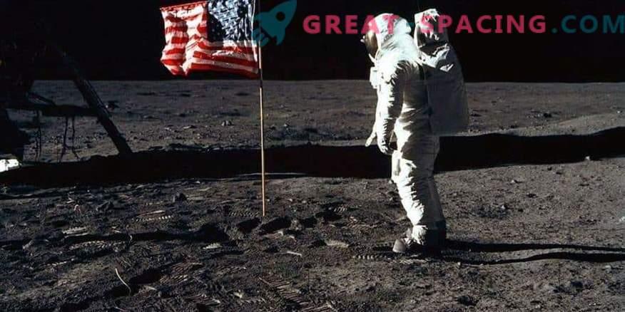 Uus Lunari missioon peaks ületama Apollo saavutusi