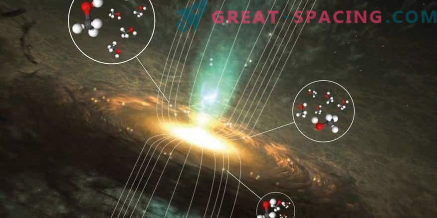 Metanooli magnetilised saladused
