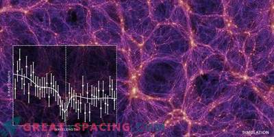 Kus on universumi kadunud mass?