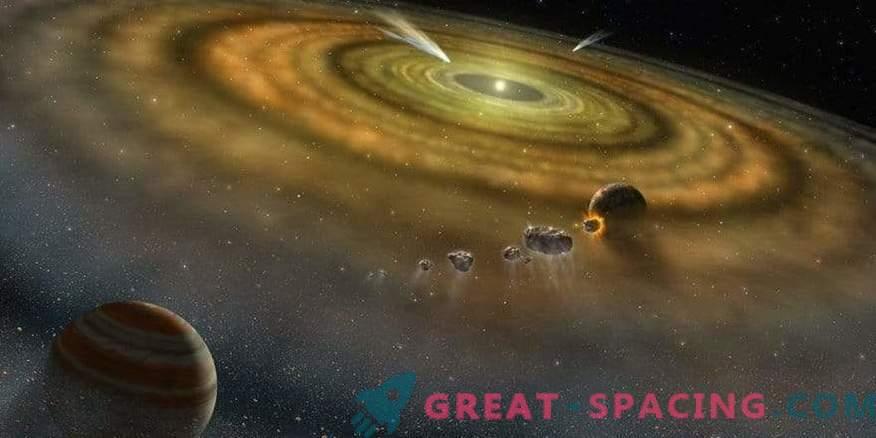 Lugu salapärane Oumuamua