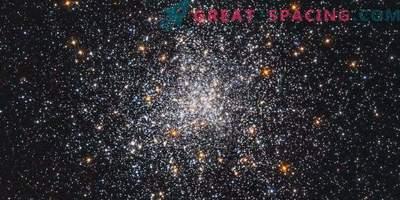 Hubble'i taevalik lumi maailm