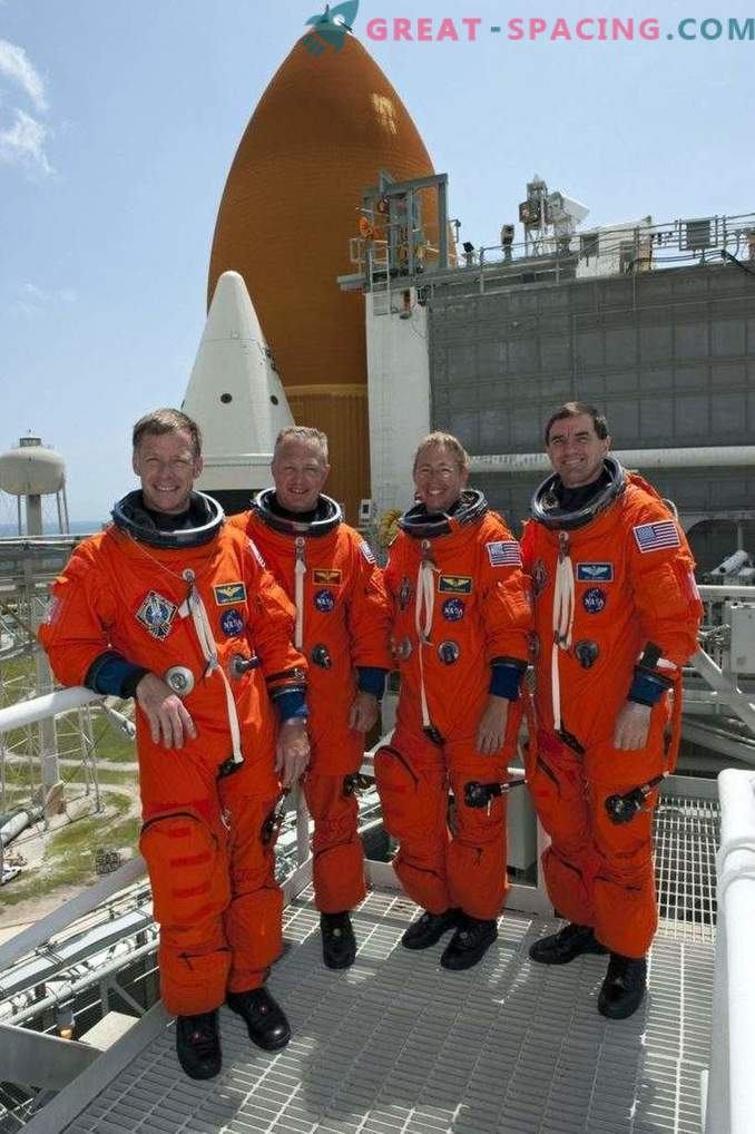 Boeing näitab astronaudidele ahvatlevat ruumiülekannet