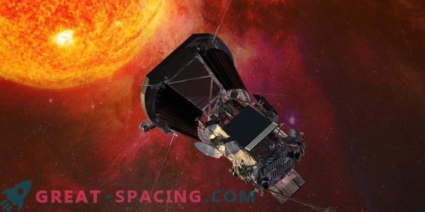 NASA sond suunab päikeseenergia atmosfääri