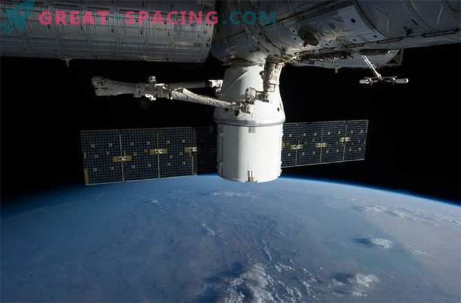 NASA valmistub ISSi ümberkorraldamiseks