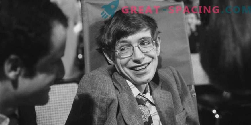 Kuidas muutis Stephen Hawking füüsikat?