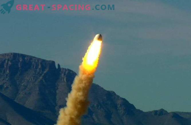 Miks läheb Jeff Bezos oma raketi puruks?