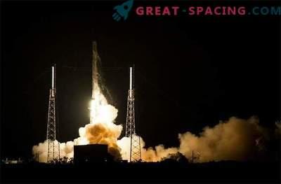 Mängu reeglite muutmine: SpaceX alustab sõjaliste satelliitide käivitamist