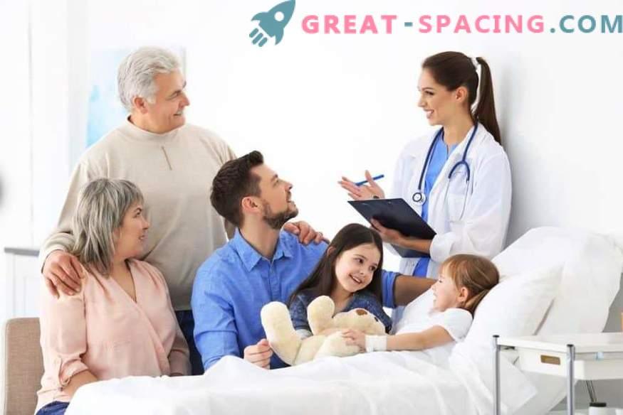 Abi täiskasvanutele: helistage arstile, täiskasvanud kliinikule, sisenemine hambaarsti juurde