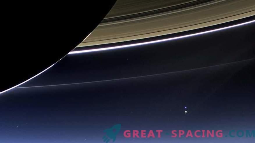 Cassini lõpetab missiooni lõpuleviimise