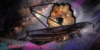 James Webb paljastab planeetide saladused TRAPPIST-1 süsteemis