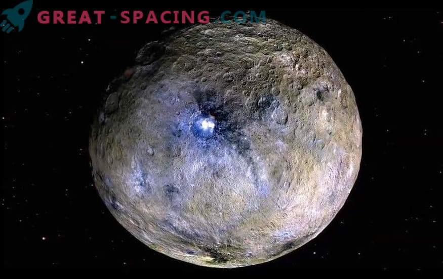 Meteoriidid peidavad eluaegseid koostisosi.