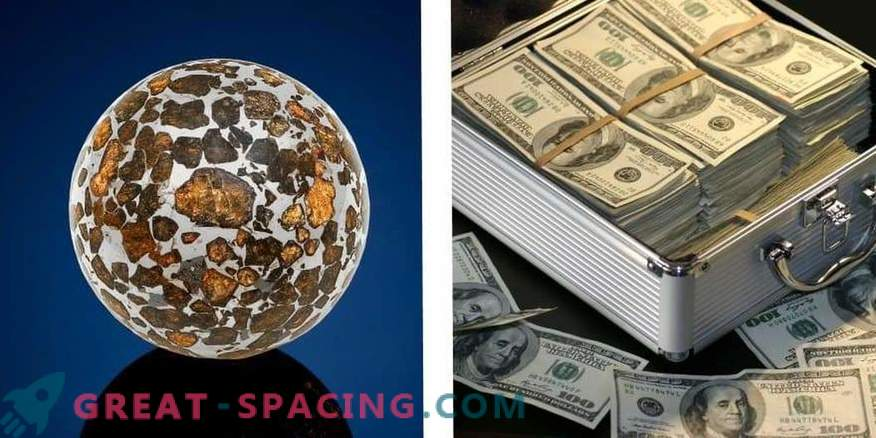 Miljonärid lõpetasid kosmosekividele raha