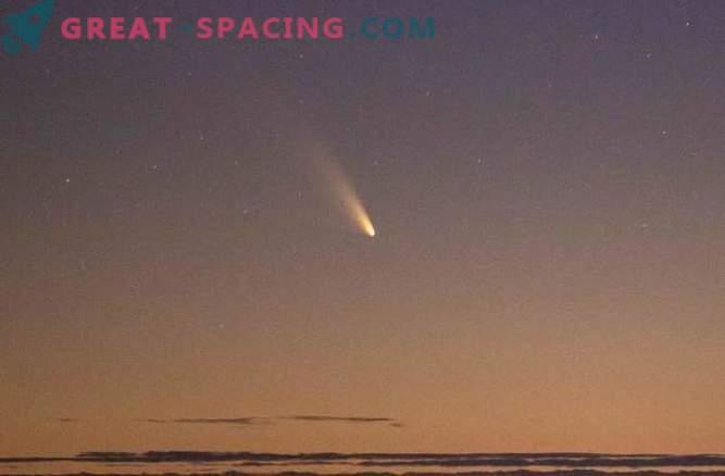 Viimase 246 aasta lähim komeet sõidab 22. märtsil 2016.