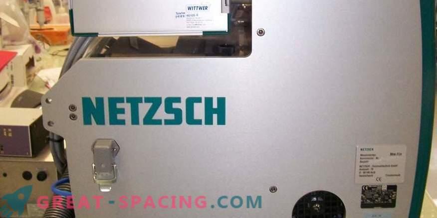 ImportSnabi Netzsch-seadmed - toidu- ja naftakeemiatööstuse töö keerukuse korraldamine