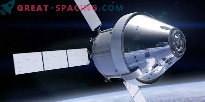 Üliõpilane arendab kosmoselaeva pöörlevat soojuskilpi