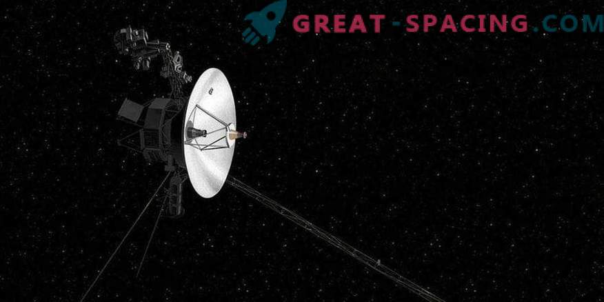 Kõik on tõsine! NASA Voyager-2 kosmoseaparaat jõuab tähtedevahelisse ruumi