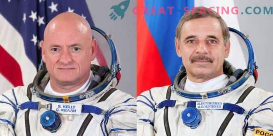 340 päeva kosmoses! Teadlased uurivad muutusi astronautide kehas