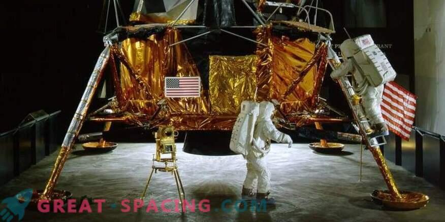 Apollo programm on 50 aastat vana!