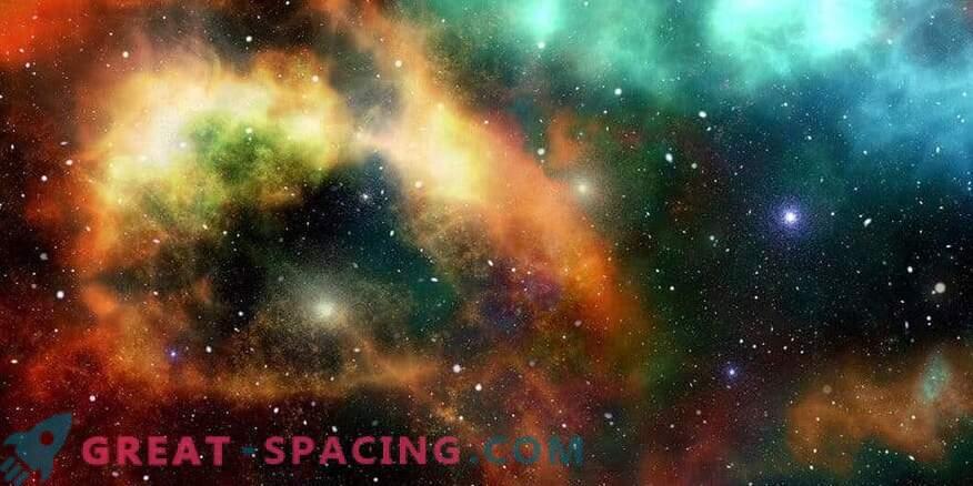 Kosmilised kiired suurepärases Magellani pilves