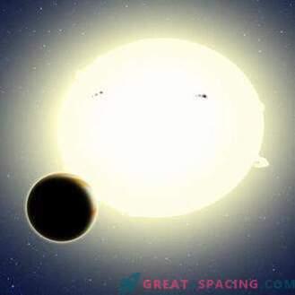 Pärast uut käivitamist avastas Kepler esimese eksoplaneti