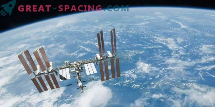 Rahvusvahelises kosmosejaamas (ISS) rakendatud uuenduslikud tehnoloogiad