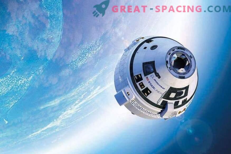 Viivitus Boeingilt: kui uus meeskond ISSi käivitub