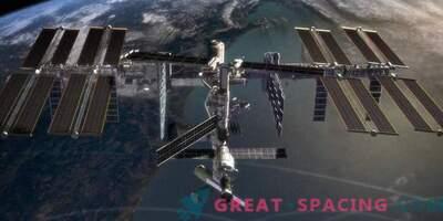 ISS-is ilmnes kohtjahuti kui ruumiline vaakum