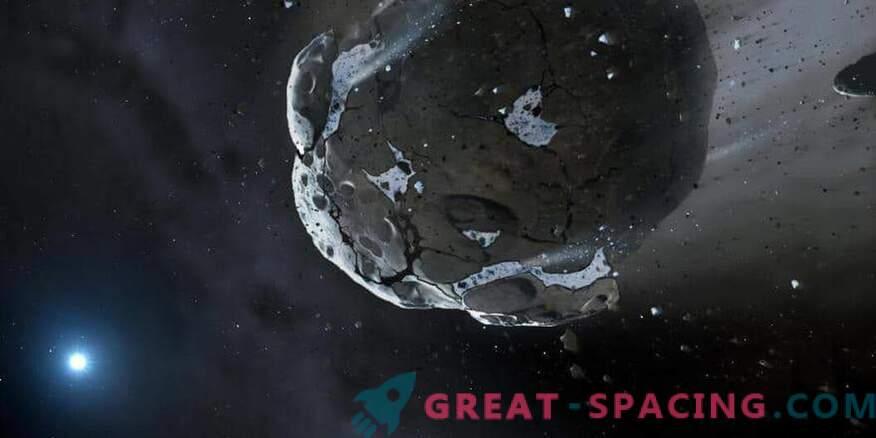 Asteroidide kasutamine! Miks suruda kosmilised kivid Maa poole lähemale?
