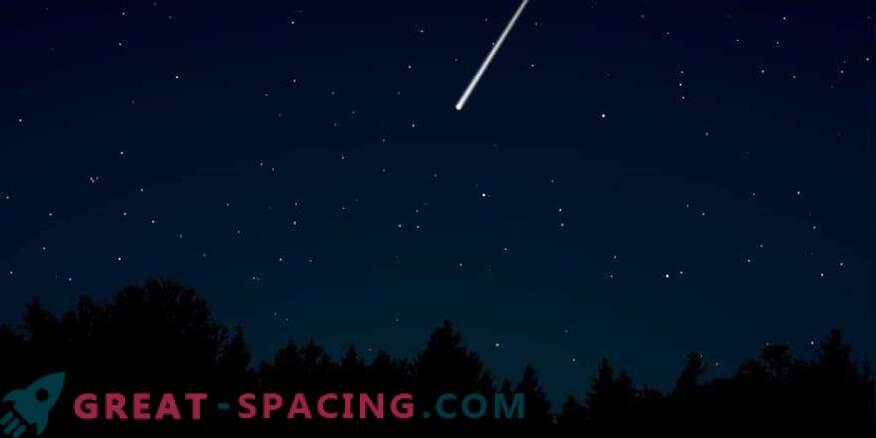 Miks meteoriidid ei jõua Maa pinnale?