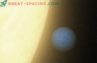 Uus voor kaugete planeetide uurimisel