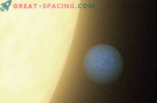 Una nueva ronda en el estudio de planetas distantes