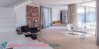 NewDesign muudab teie maamaja mugavaks ja mugavaks