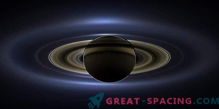 Saturn võib kaitsta Maa massiivsete asteroidide eest