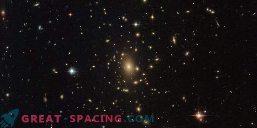 Varajase universumi skaleerimine