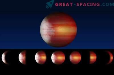 Exoplanetary prognoos: hommikul pilves. Võimalik kohutav soojus