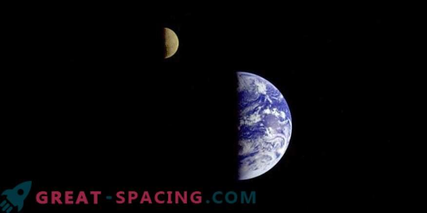 Lunar turist on põnevil Maa tulevaste vaadete üle