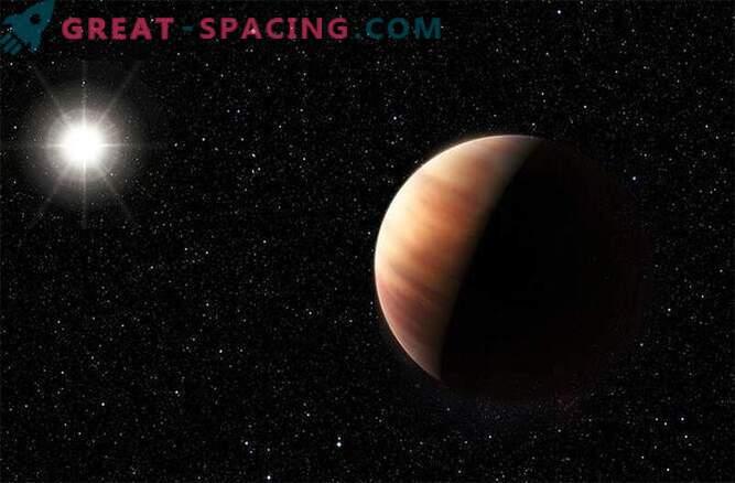 Exo-Twin: Jupiteri Twin pöörleb ümber Sun Twin'i